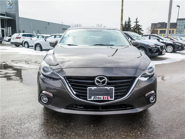 2015 Mazda Mazda3  (Stk: L2303) in Waterloo - Image 2 of 20