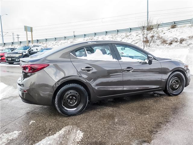 2015 Mazda Mazda3 GT (Stk: L2303) in Waterloo - Image 4 of 20
