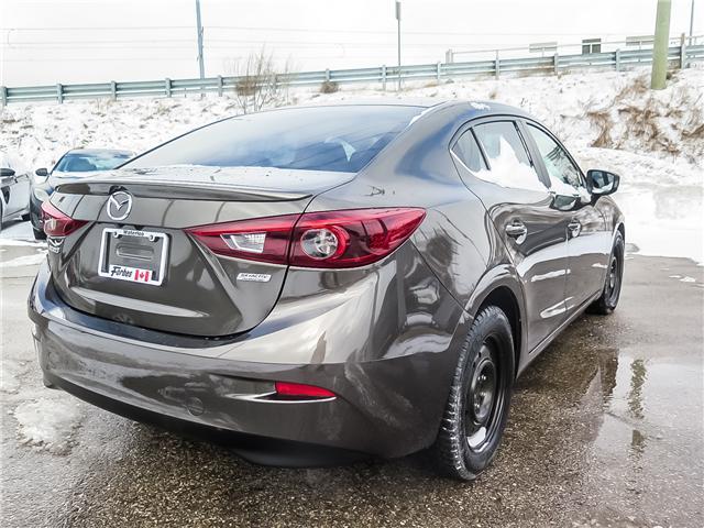 2015 Mazda Mazda3 GT (Stk: L2303) in Waterloo - Image 5 of 20