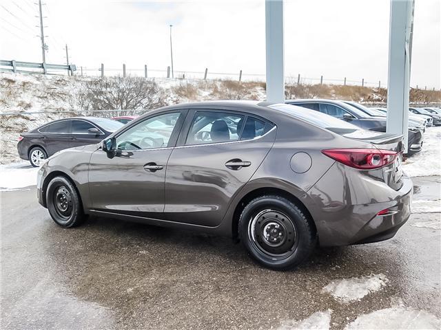 2015 Mazda Mazda3 GT (Stk: L2303) in Waterloo - Image 7 of 20