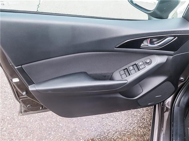 2015 Mazda Mazda3 GT (Stk: L2303) in Waterloo - Image 8 of 20