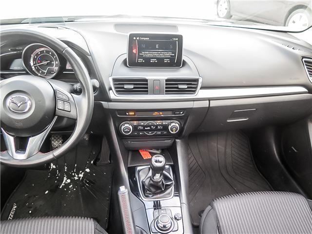 2015 Mazda Mazda3 GT (Stk: L2303) in Waterloo - Image 14 of 20