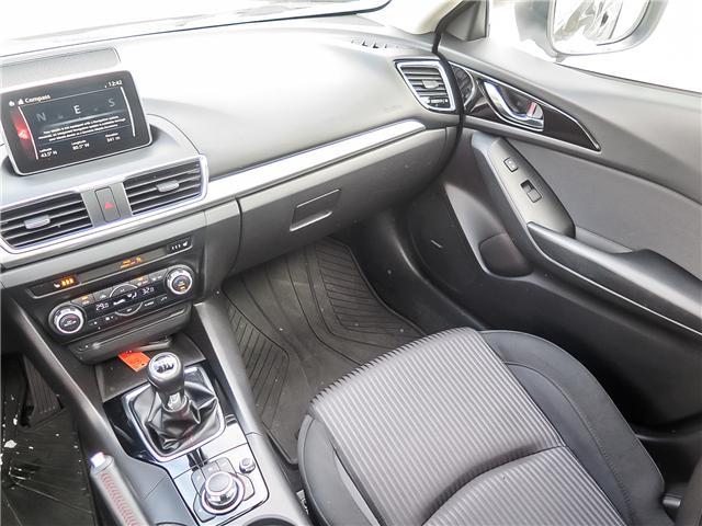 2015 Mazda Mazda3 GT (Stk: L2303) in Waterloo - Image 15 of 20