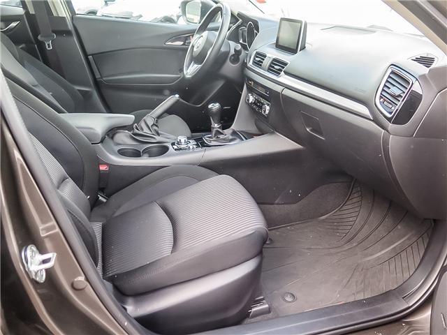 2015 Mazda Mazda3 GT (Stk: L2303) in Waterloo - Image 17 of 20