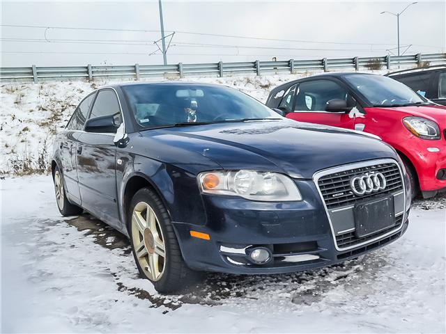 2006 Audi A4  (Stk: T6391B) in Waterloo - Image 1 of 1