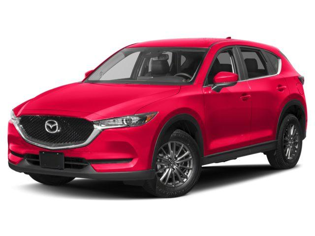 2017 Mazda CX-5 GS (Stk: A5997) in Waterloo - Image 1 of 9