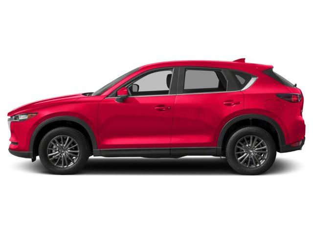 2017 Mazda CX-5 GS (Stk: A5997) in Waterloo - Image 2 of 9