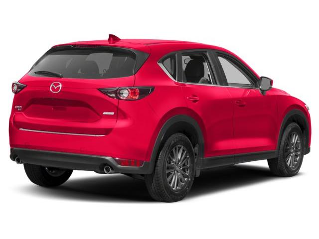 2017 Mazda CX-5 GS (Stk: A5997) in Waterloo - Image 3 of 9