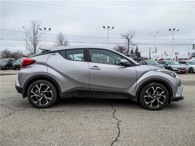 2018 Toyota C-HR XLE (Stk: 3226A) in Milton - Image 4 of 24