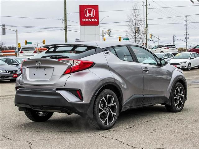 2018 Toyota C-HR XLE (Stk: 3226A) in Milton - Image 5 of 24