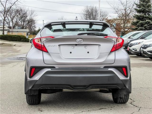 2018 Toyota C-HR XLE (Stk: 3226A) in Milton - Image 6 of 24