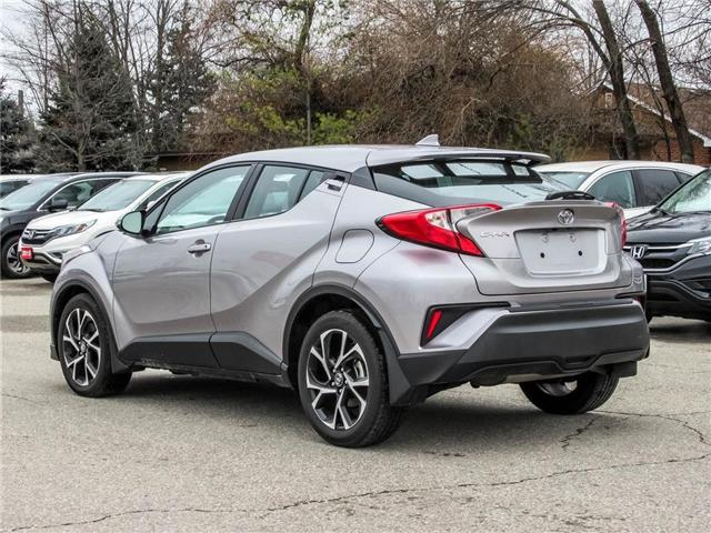 2018 Toyota C-HR XLE (Stk: 3226A) in Milton - Image 7 of 24