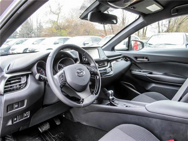 2018 Toyota C-HR XLE (Stk: 3226A) in Milton - Image 10 of 24