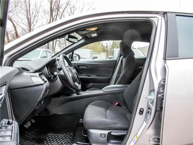 2018 Toyota C-HR XLE (Stk: 3226A) in Milton - Image 11 of 24