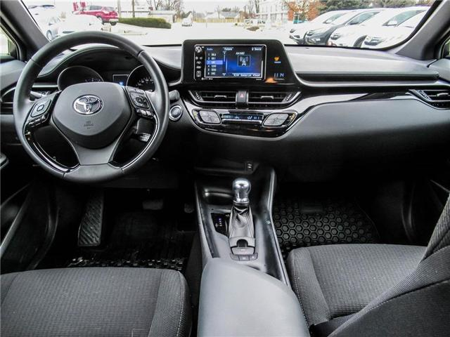 2018 Toyota C-HR XLE (Stk: 3226A) in Milton - Image 13 of 24