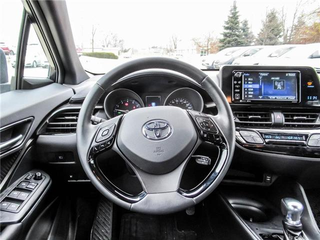 2018 Toyota C-HR XLE (Stk: 3226A) in Milton - Image 14 of 24