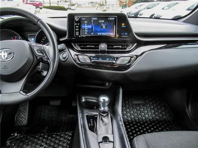 2018 Toyota C-HR XLE (Stk: 3226A) in Milton - Image 15 of 24