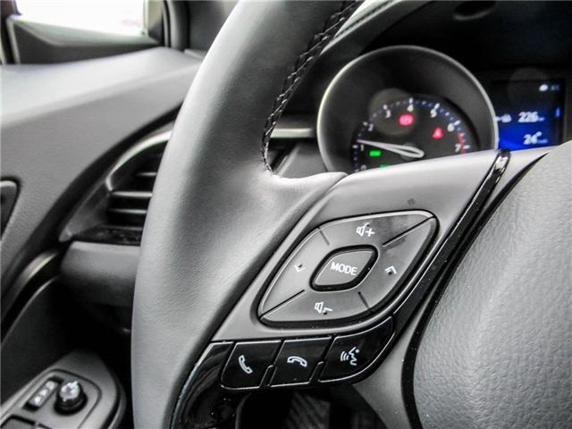 2018 Toyota C-HR XLE (Stk: 3226A) in Milton - Image 23 of 24