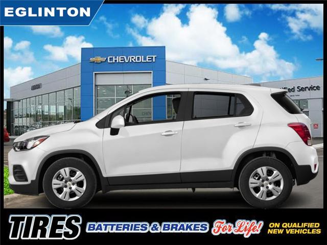 2019 Chevrolet Trax LS (Stk: KL187194) in Mississauga - Image 1 of 1