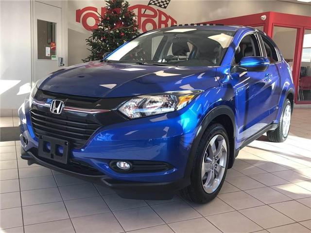 2018 Honda HR-V EX (Stk: 56846EA) in Scarborough - Image 6 of 18