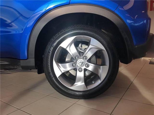 2018 Honda HR-V EX (Stk: 56846EA) in Scarborough - Image 7 of 18