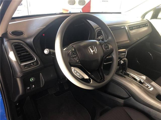 2018 Honda HR-V EX (Stk: 56846EA) in Scarborough - Image 8 of 18