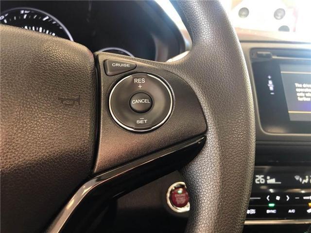 2018 Honda HR-V EX (Stk: 56846EA) in Scarborough - Image 11 of 18