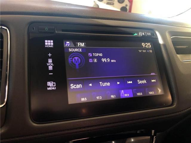 2018 Honda HR-V EX (Stk: 56846EA) in Scarborough - Image 13 of 18