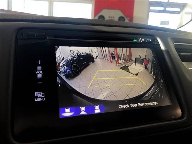 2018 Honda HR-V EX (Stk: 56846EA) in Scarborough - Image 15 of 18