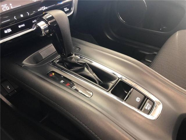 2018 Honda HR-V EX (Stk: 56846EA) in Scarborough - Image 17 of 18