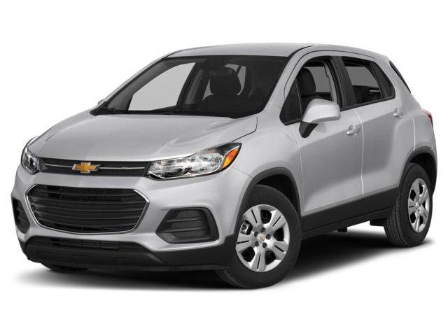 2019 Chevrolet Trax LS (Stk: 2986637) in Toronto - Image 1 of 9
