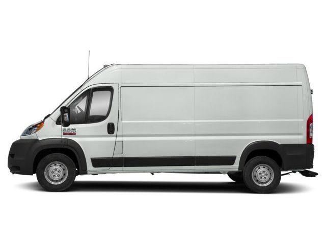 2018 RAM ProMaster 2500 High Roof (Stk: JE160135) in Mississauga - Image 2 of 7