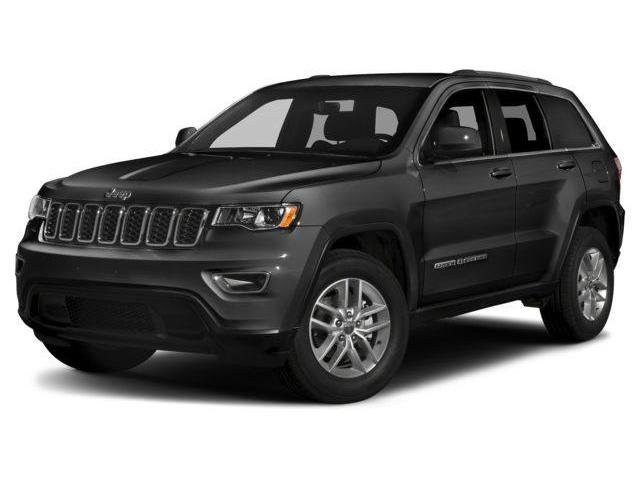 2019 Jeep Grand Cherokee Laredo (Stk: KC683932) in Mississauga - Image 1 of 9