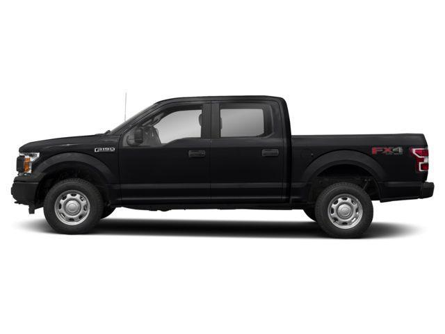 2019 Ford F-150 Lariat (Stk: KK-98) in Calgary - Image 2 of 9