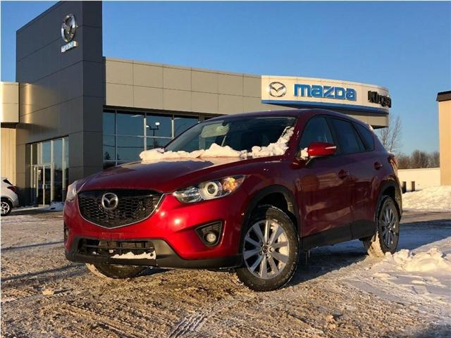 2015 Mazda CX-5 GS (Stk: 18T170A) in Kingston - Image 2 of 20