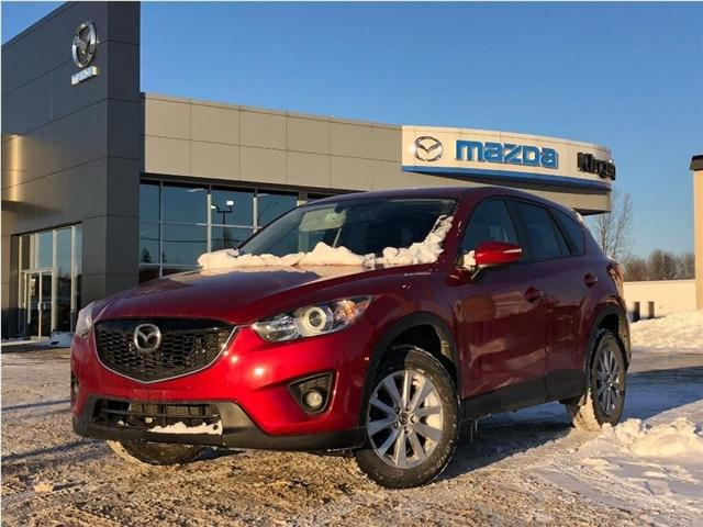 2015 Mazda CX-5 GS (Stk: 18T170A) in Kingston - Image 3 of 20