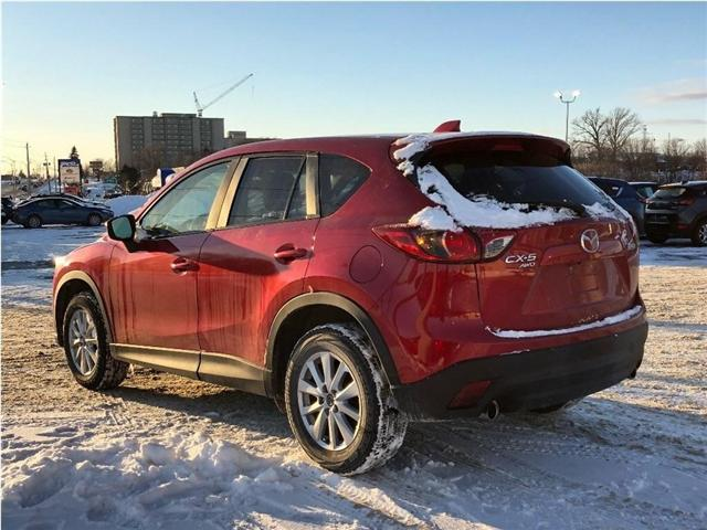 2015 Mazda CX-5 GS (Stk: 18T170A) in Kingston - Image 5 of 20