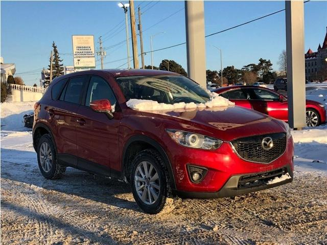 2015 Mazda CX-5 GS (Stk: 18T170A) in Kingston - Image 9 of 20