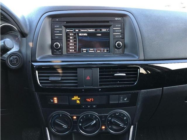 2015 Mazda CX-5 GS (Stk: 18T170A) in Kingston - Image 15 of 20