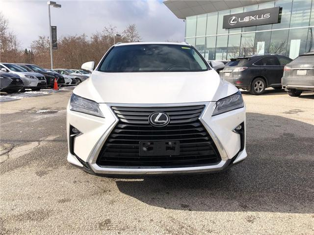 2017 Lexus RX 350 Base (Stk: 11803G) in Richmond Hill - Image 2 of 26
