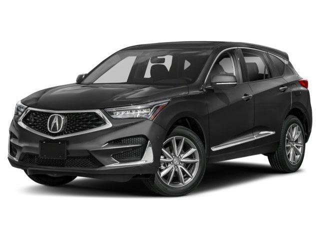 2019 Acura RDX Tech (Stk: D12522) in Toronto - Image 1 of 9