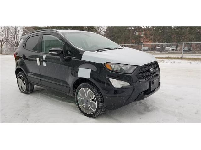 2019 Ford EcoSport SES (Stk: 19SP0567) in Unionville - Image 1 of 17
