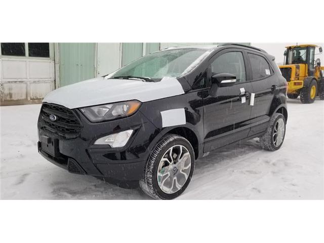 2019 Ford EcoSport SES (Stk: 19SP0567) in Unionville - Image 3 of 17