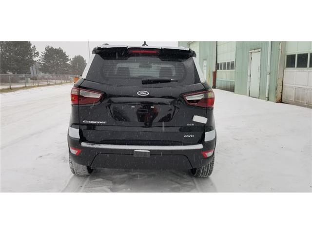 2019 Ford EcoSport SES (Stk: 19SP0567) in Unionville - Image 6 of 17