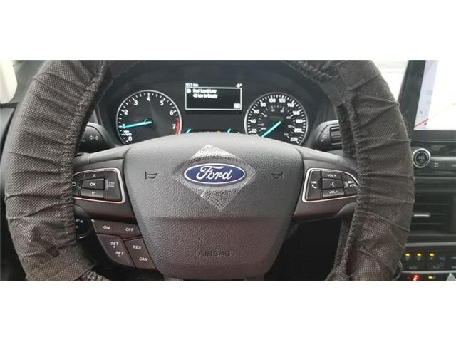 2019 Ford EcoSport SES (Stk: 19SP0567) in Unionville - Image 15 of 17