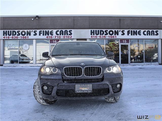 2012 BMW X5 xDrive35i (Stk: 44642) in Toronto - Image 2 of 30
