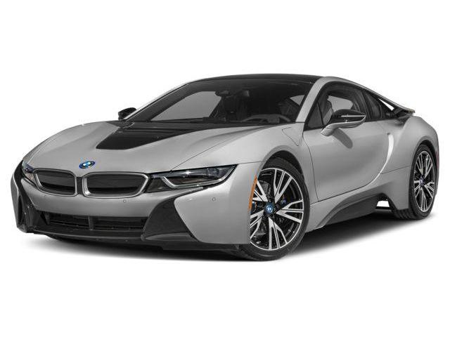 2019 BMW i8 Base (Stk: I192 SR) in Markham - Image 1 of 9
