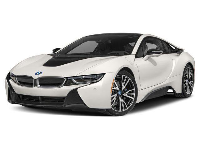 2019 BMW i8 Base (Stk: I211 AV) in Markham - Image 1 of 9