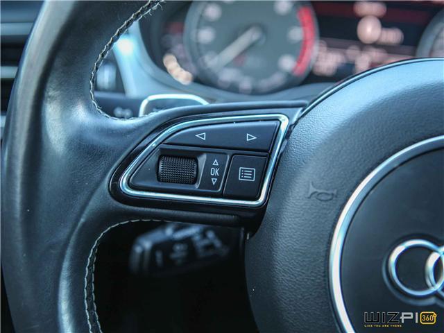 2016 Audi S6 4.0T (Stk: 47217) in Toronto - Image 22 of 30