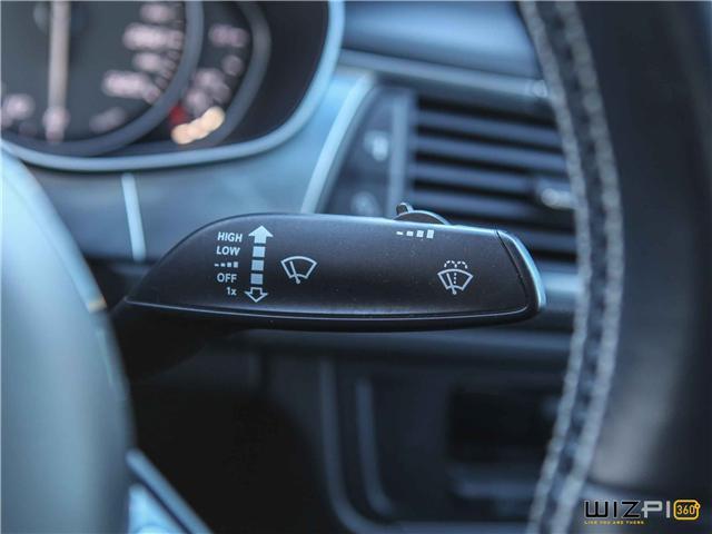 2016 Audi S6 4.0T (Stk: 47217) in Toronto - Image 23 of 30